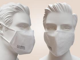 FFP2 Nafy KN 95 Masken