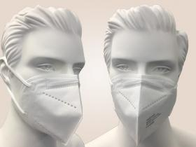 FFP2 NR Maske Makena CE